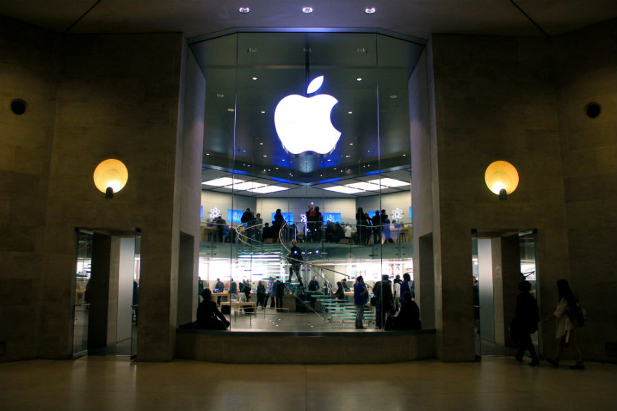 Apple Inc.- The TeCake
