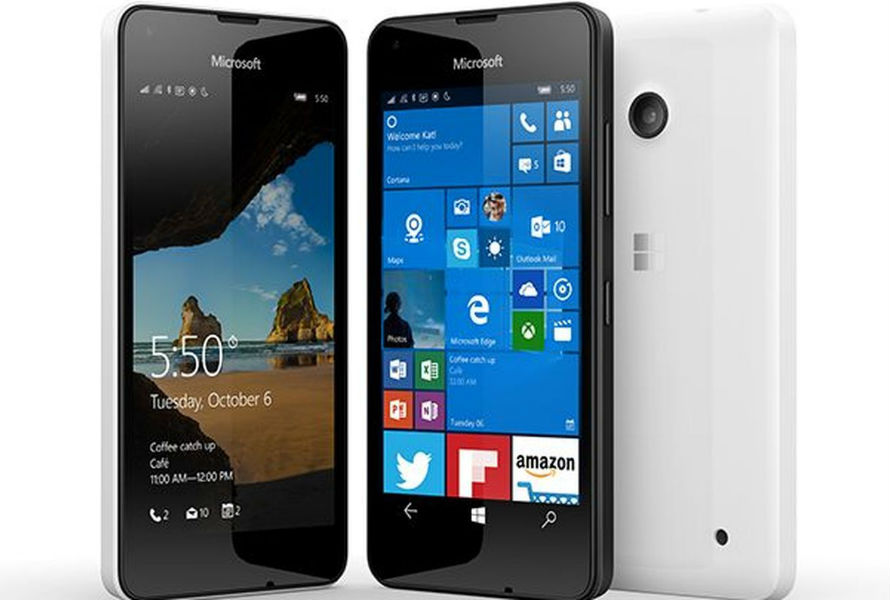 Microsoft Lumia 550 launched in India- The TeCake