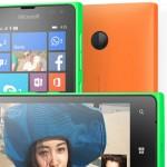 Microsoft smartphones - The TeCake