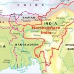 NorthEast India witnessed 1.8-2.1 degree Celsius temperature rise