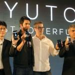 Yu Yutopia smartphone launched - The TeCake