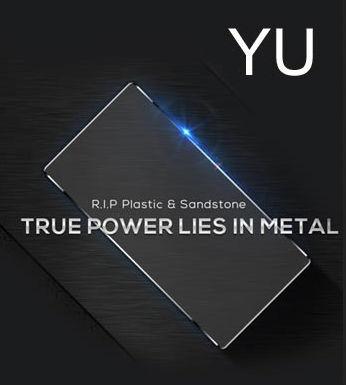 Yu Yutopia teaser - The TeCake