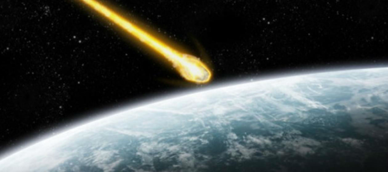 Giant comets called Centaurs will collide with Earth in future
