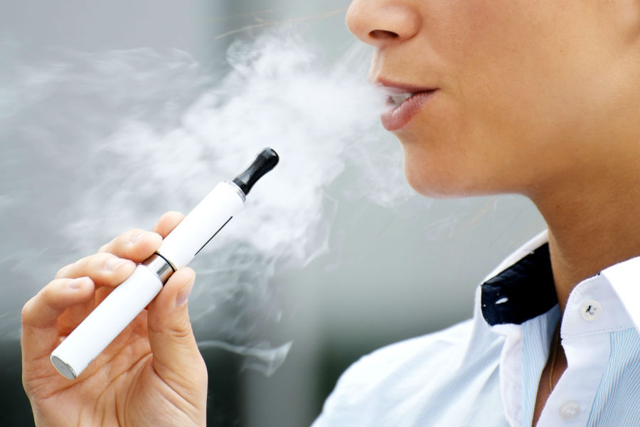 E-Cigarette equally harmful than cigarettes, can cause cancer