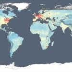 NASA releases pollution map to show how polluted your country is