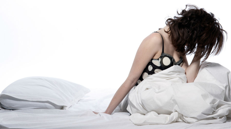 Sleeping less? It can mess up with your emotions, Here's Why