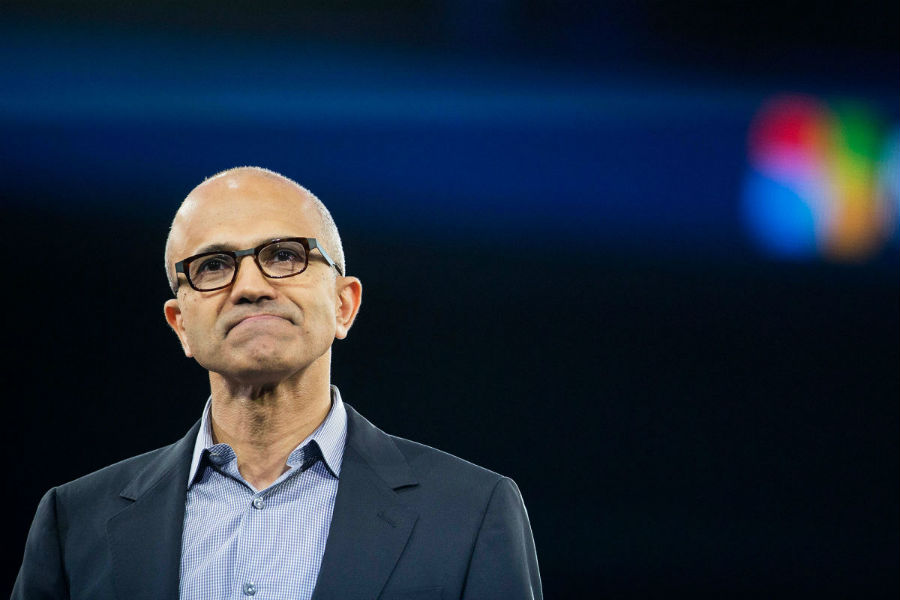 Staya Nadella may privately visit T-Hub in Hyderabad this December