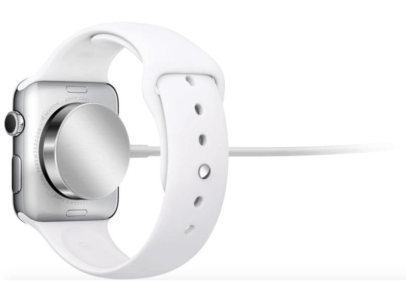 Apple Inc wireless charging - The TeCake