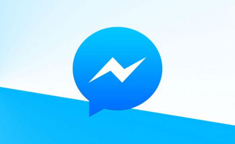 Facebook Messenger - The TeCake