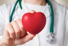 Heart disease - The TeCake