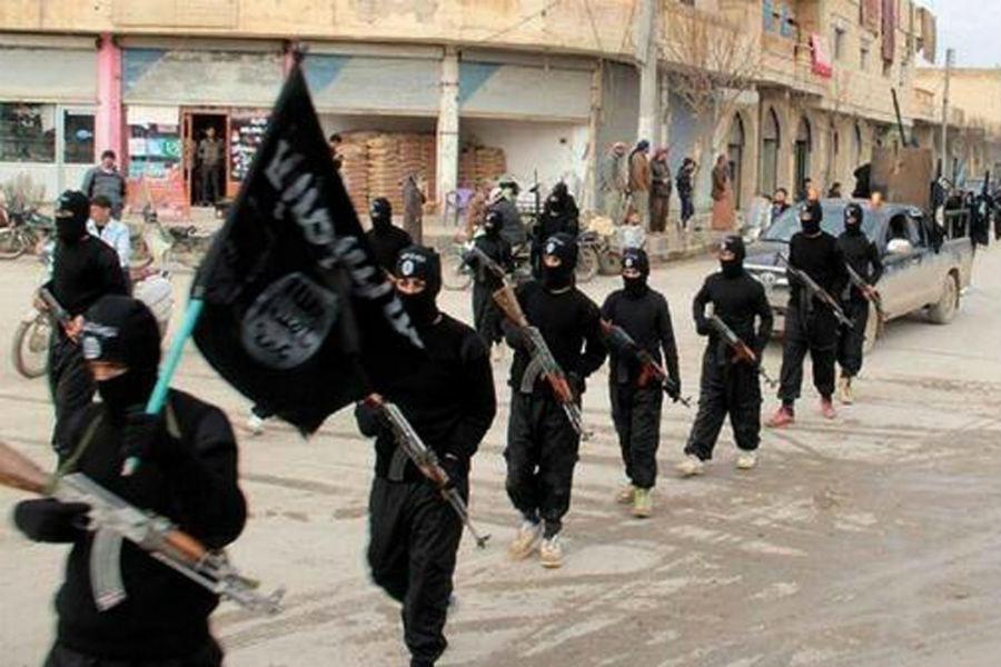 ISIS develops new messaging app AlRawi - The TeCake