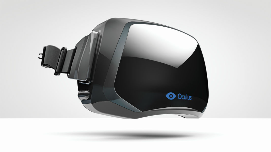 Oculus Giving Out Oculus Rift's Kickstarter Edition to initial supporters