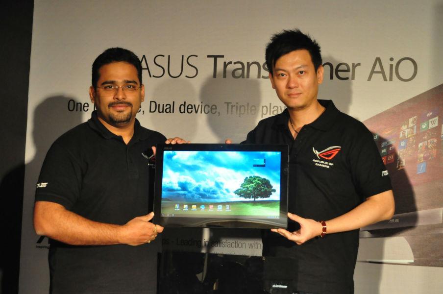 Vinay Shetty and Levis Su - The TeCake
