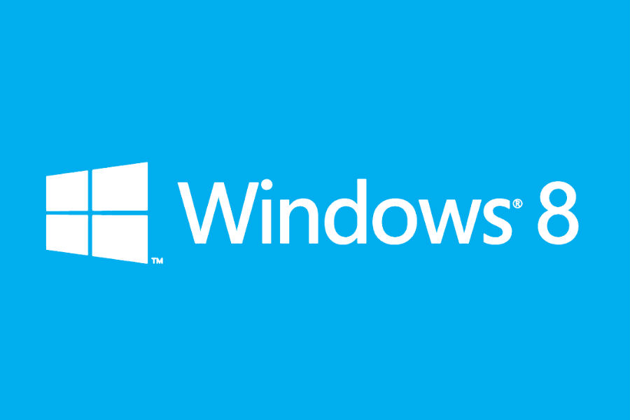 Windows 8- The TeCake