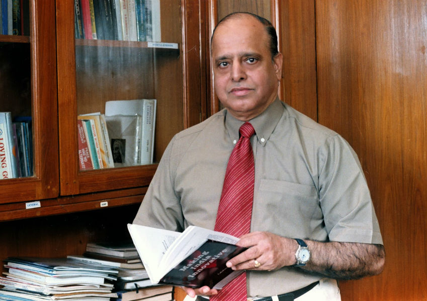 Strategic Plan required for long-term sustainable development of space: Ex-ISRO Cheif