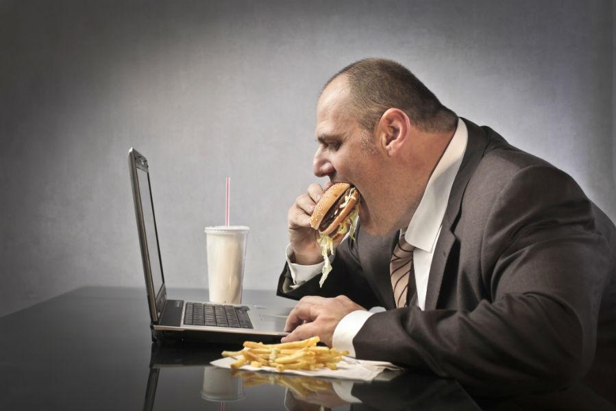 Obese? Reduce sedentary behaviour to cut short risk of heart disease