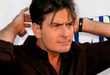Charlie Sheen's confession on HIV was followed record searches and media coverage