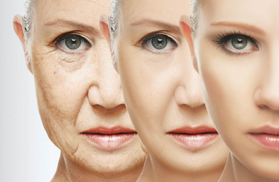 Scientists identify the gene MC1R that makes you look older