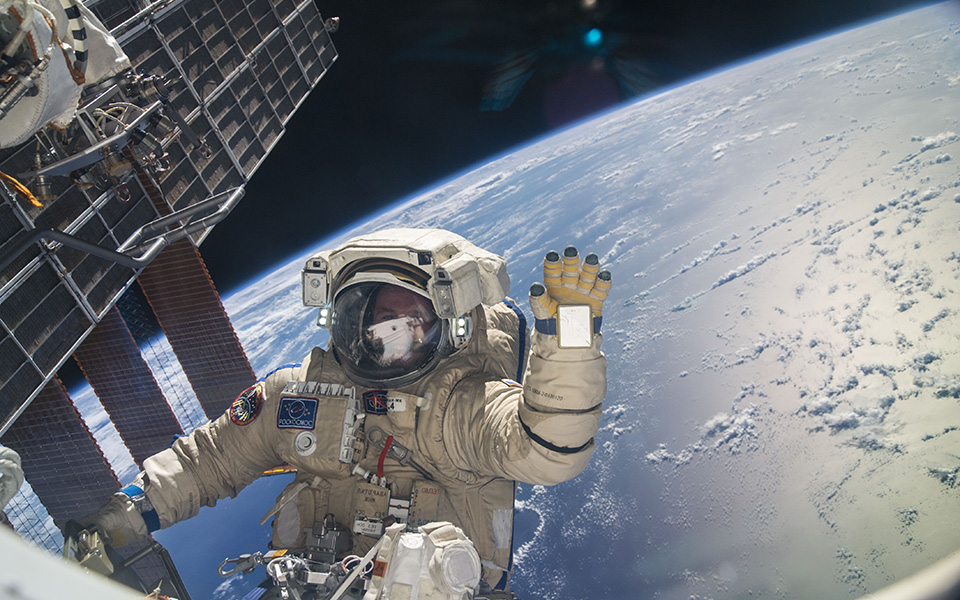 Novel chance to International Space Station with naked eyes, Here's how
