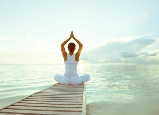Asthmatic? Do yoga, it can improve quality of life