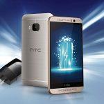 HTC One M9 Camera Edition