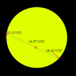 Rare Mercury transit to occur on May 9: When, Where, How to watch it