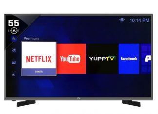Vu LED TV, #saveYouTubeYouTube users alienated, Devita Saraf, PremiumSmart TV, Vu Technologies, Vu TV