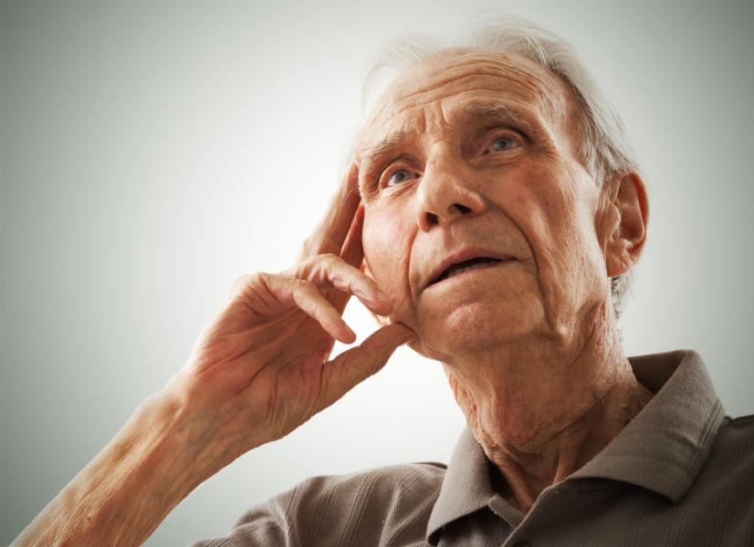 Increasing depressive symptoms might lead to Dementia