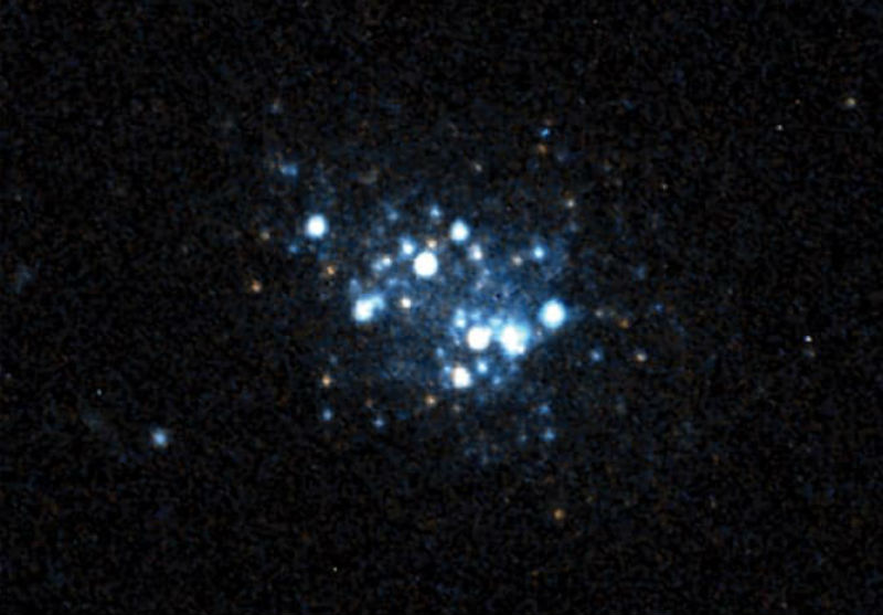 """Scientists discover metal-poor galaxy named """"little lion""""; It might reveal secrets of Big Bang"""