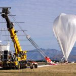 NASA tests Super Pressure Balloon that will float in stratosphere for 100 days