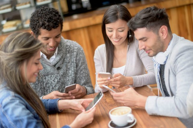 The Eight Dangers Of Excessive Smartphone Use