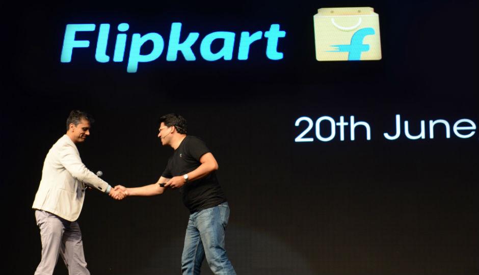 Flipkart LeEco 20 June
