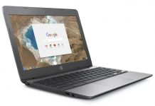 HP Chromebook 11 G5 launched at $189
