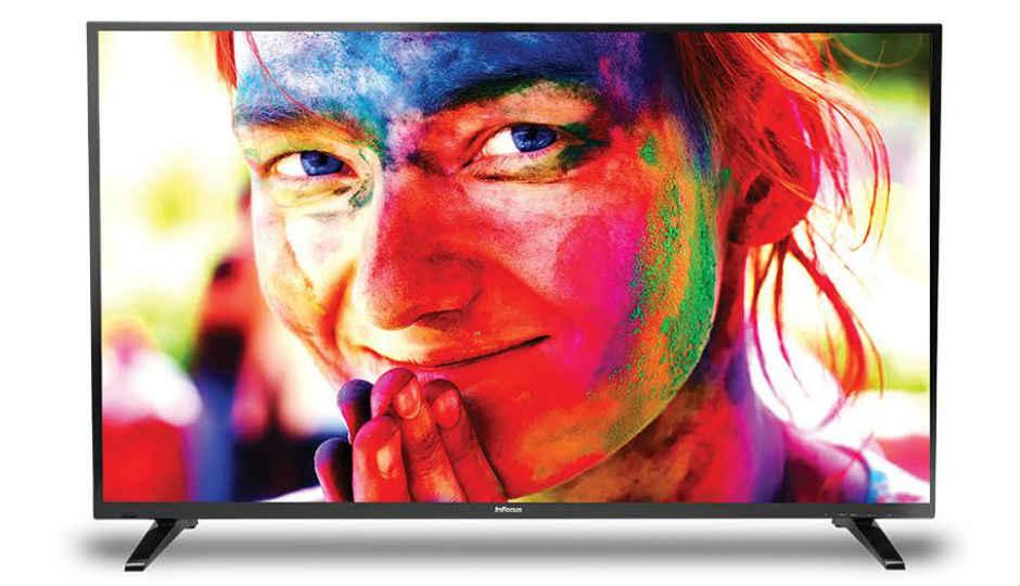 InFocus 40-inch FHD LED TV
