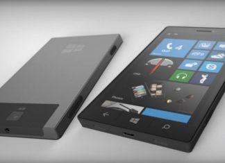 Microsoft, MIcrosoft Surface Phone, smarpthone, Windows, Windows 10