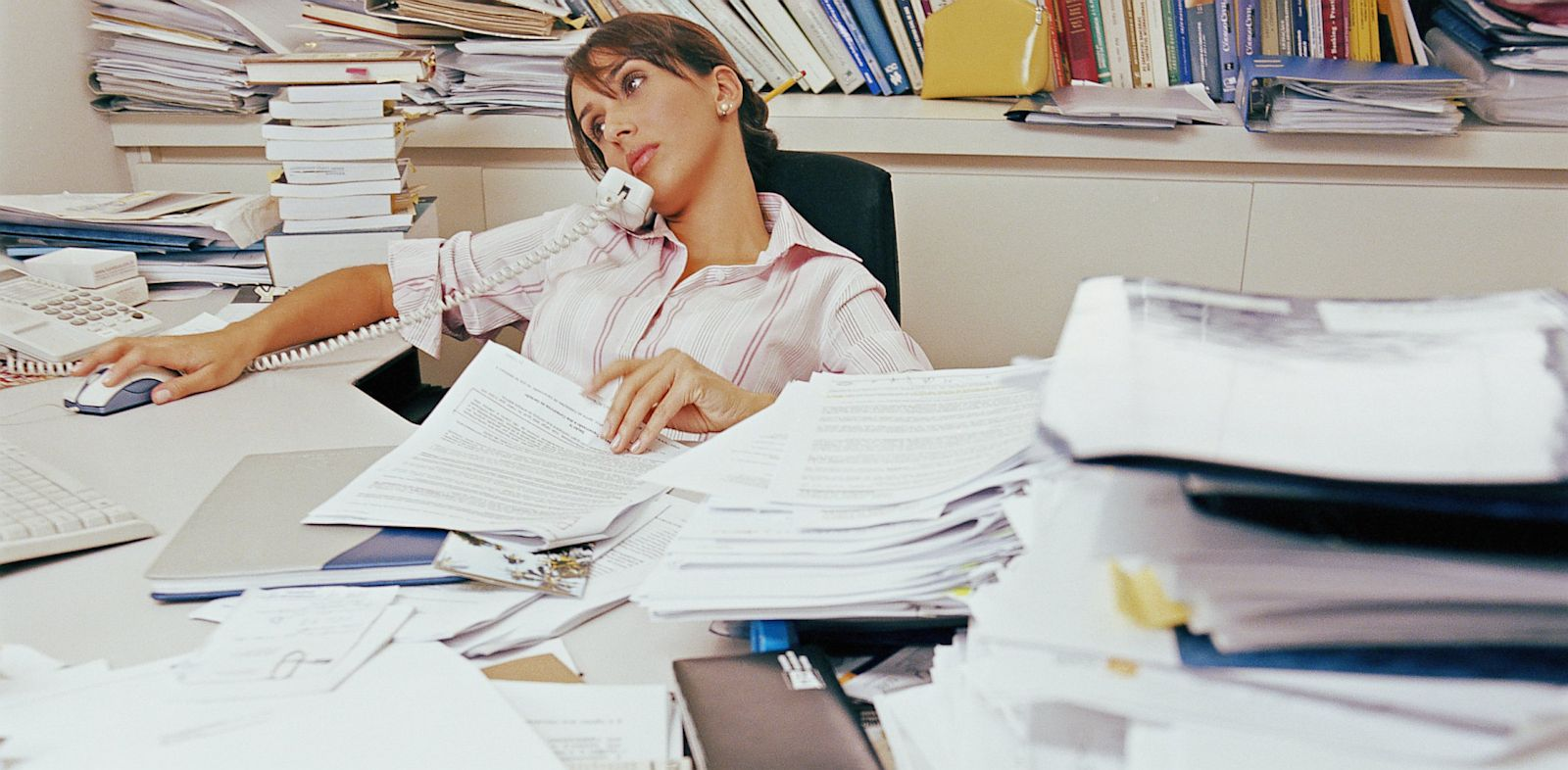 Working in dull and dirty environment can hamper your brain!