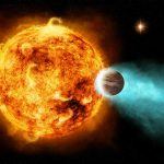 NASA astronomers detect watery clouds on 'hot Jupiters'