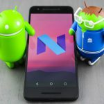 Android Nougat expects to come on smartphones after the Google final release