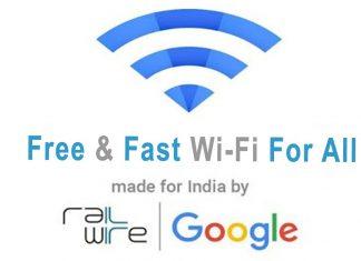 Google's free RailTel Wi-Fi connecting 2 million Indians: Sundar Pichai