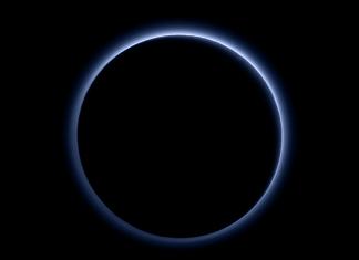 NASA puto new horizons