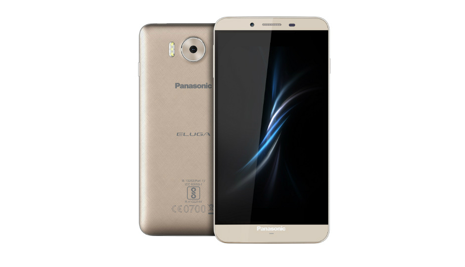 Panasonic Eluga Note launched in India