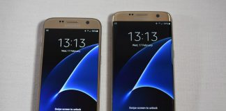 Samsung with its latest flagship Galaxy S7 and Galaxy S7 Edge is overcoming Apple