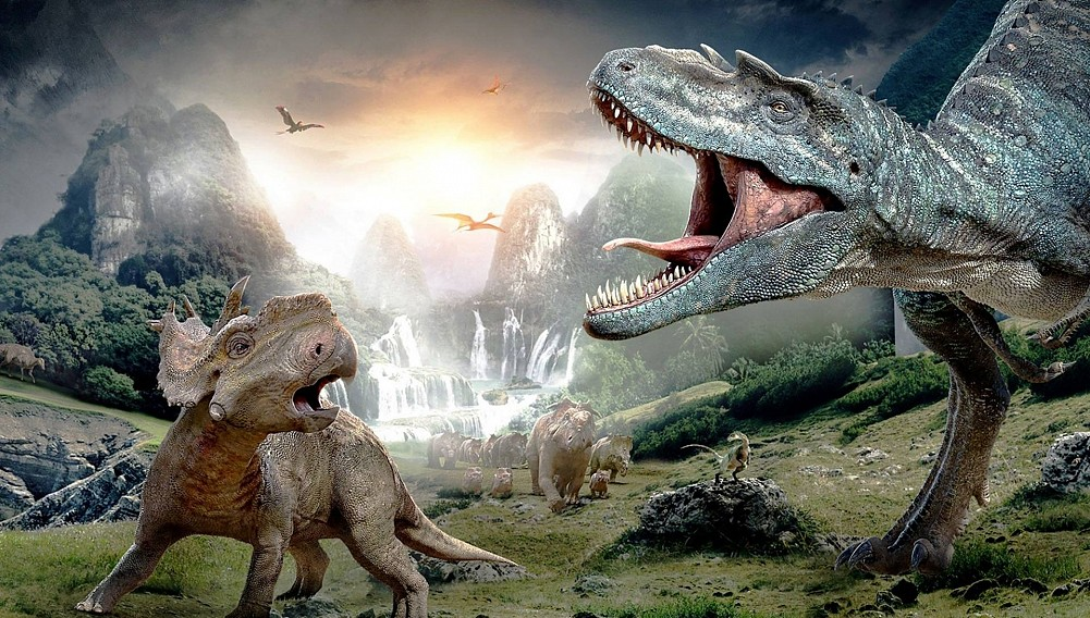 Soot from the Rocks killed dinosaurs from Earth: All you need to know