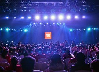 Xiaomi China launch Mi Note