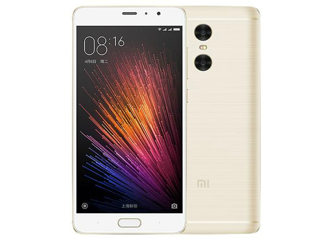 Xiaomi Redmi Pro started official rollout: An outlook on the premium features