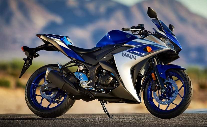 Yamaha, Yamaha YTZF-R3