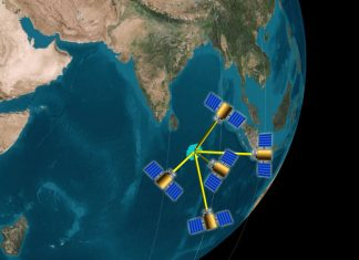 Cluster of smaller satellites can provide twice accurate data than traditional satellites