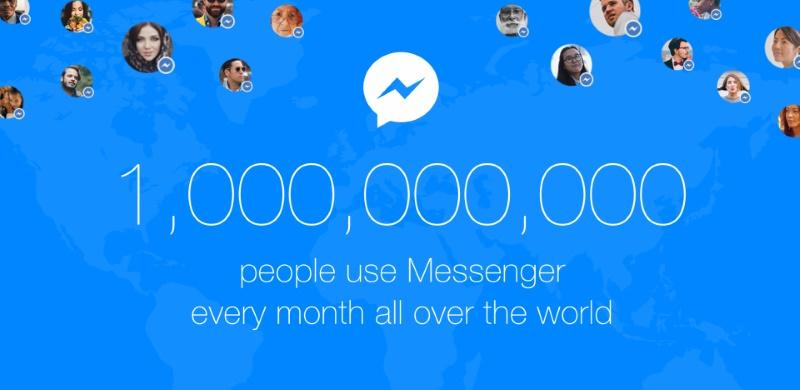 Apps, Facebook, Facebook Messenger, Messenger, Social