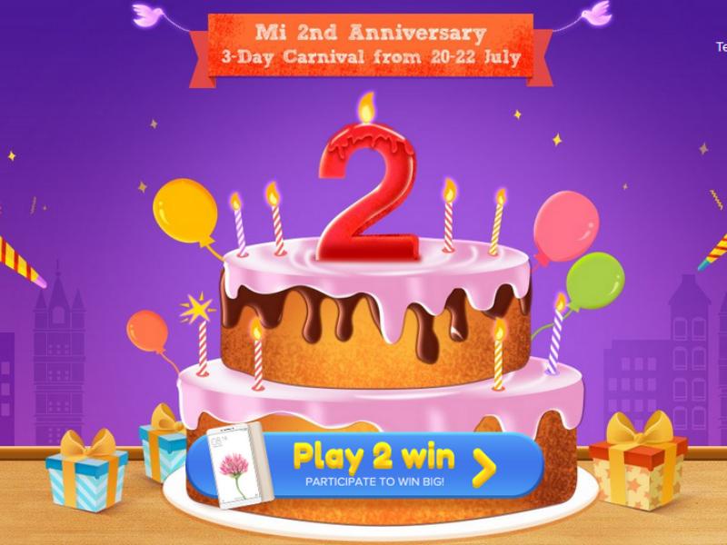 Android, Apps, Mi 5, Mi Bluetooth Speakers, Mi Store App, MIUI, Mobiles, Xiaomi, Xiaomi Mi 4i, Xiaomi Mi MAx, Xiaomi Redmi Note 3