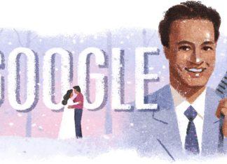 doodle, Google, google doodle, Google Inc., Mukesh, Singer